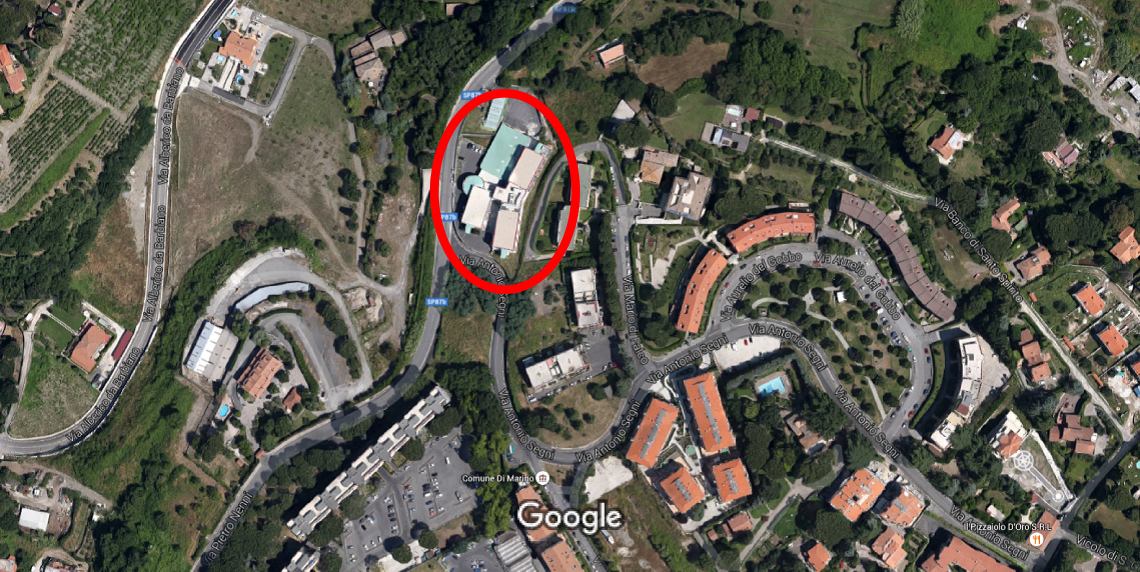 RSA-buona-google-earth