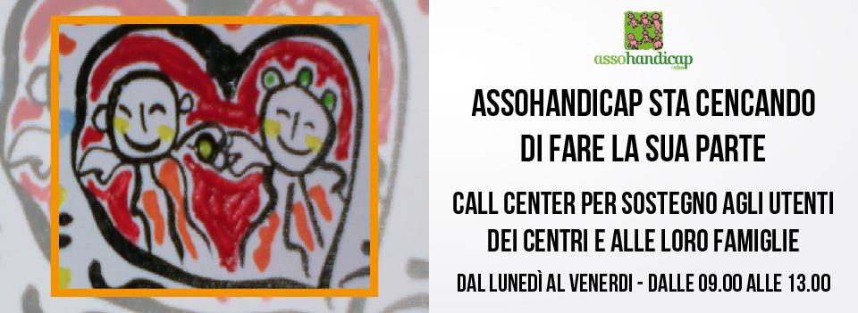 Emergenza-Covid19-Call-center